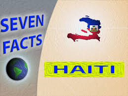 Haitian And Jamaican Flag 7 Facts About Haiti Youtube