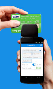 Scan Business Cards Android Credit Card Scanner Android Apps On Google Play