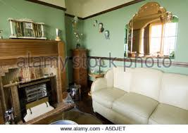 1930 home interior refurbished deco 1930 s house interior kitchen and lounge
