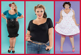 top 5 places to shop for plus size rockabilly clothing hellcat