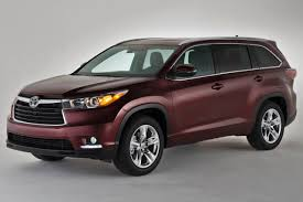 used car toyota highlander used 2014 toyota highlander for sale pricing features edmunds