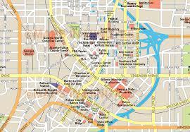 Maps Of Atlanta by Mimatlantadet Png