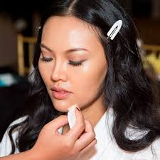 pro makeup artist fashion week makeup artist skincare products popsugar beauty