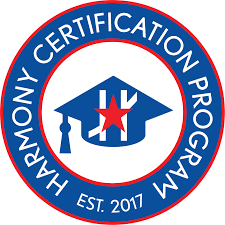 harmony certification program