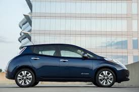 nissan leaf kit car the 2016 nissan leaf touts 107 mile range thanks to a larger battery