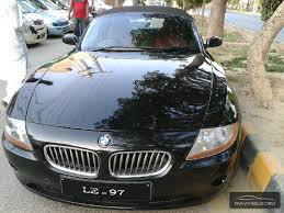 bmw 3 0 z4 bmw z4 c 3 0 2004 for sale in lahore pakwheels