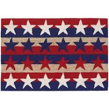 throw rugs patriotic rugs rugs kohl u0027s