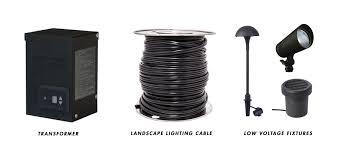 Landscape Lighting Supplies Landscape Lighting Supplies Landscape Pinterest Landscaping