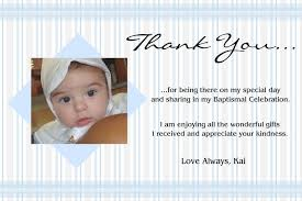 baptism thank you wording thank you quotes christening quote