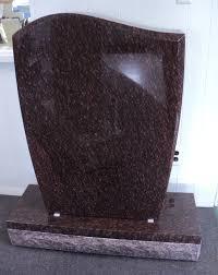 granite monuments inch memorials michigan granite monuments grave headstones
