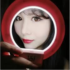 Best Ring Light Smartphone Led Selfie Ring Light Supplementary Lighting Night