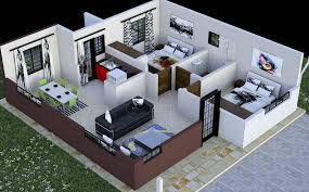 two bedroom house plans 2 bedroom house plan in kenya with floor plans amazing design