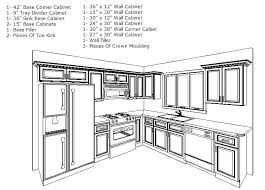 kitchen cabinets design layout online kitchen cabinets design
