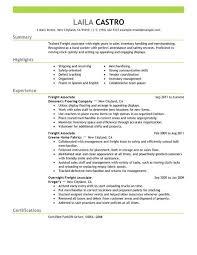 Resume Examples Sales Associate by Resume Associate Sales