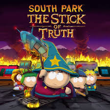 south park the stick of truth encyclopedia gamia fandom