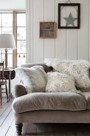 White Fur Cushions Top 25 Best Grey Fur Throw Ideas On Pinterest Fur Throw Grey