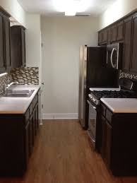 How To Add Knobs To Kitchen Cabinets Should I Add Knobs To The Cabinets In This Tiny Kitchen