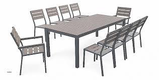Chaise D Ext Rieur Chaise D Extérieur Pas Cher Awesome Luxe Table Chaise Exterieur High