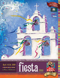 Fiesta Of Five Flags Fiesta 2009 Official Magazine By Fiesta San Antonio Issuu