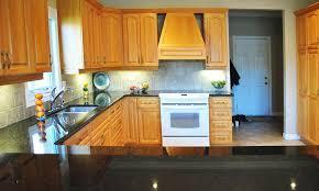 Light Wood Kitchens Uba Tuba Granite Countertops Pictures Cost Pros U0026 Cons