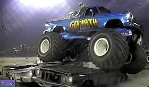 1979 bigfoot monster truck monster truck photo album