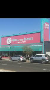 Thrift Shop Los Angeles Ca Out Of The Closet Thrift Store Los Angeles Ca 90039 Yp Com