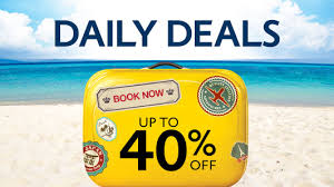 travel deals hotel car and air