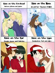 Twitch Plays Pokemon Meme - twitchplayspokemon kiss meme by sevenrubies on deviantart