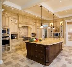 Kitchen Designs On A Budget by Traditional Kitchen Designs Kitchen
