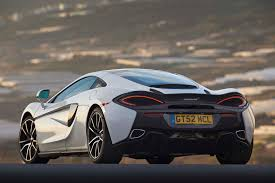 mclaren supercar 2017 one week with 2017 mclaren 570gt automobile magazine