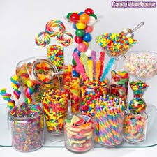 Vintage Candy Buffet Ideas by Vintage Candy Theme Birthday Party Table Decorations Party Ideas
