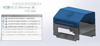 best five user interface enhancements in solidworks 2016