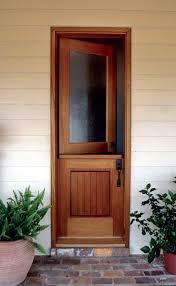 wooden screen doors for sale screen doors