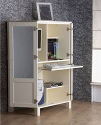 hideaway office desk alluring about remodel decorating home ideas
