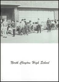 clayton high school yearbook explore 1962 clayton high school yearbook college park ga
