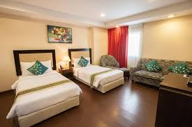Hotel Mac Boutique Suites Bangkok Thailand Bookingcom - Hotels that have two bedroom suites