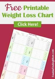 weight loss charts expin memberpro co