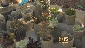 where to buy large planters how to make faux concrete pots planters youtube