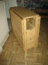 magnificent ikea table with drawer for home interior design and