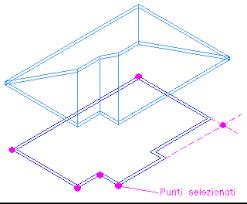 tetto padiglione coptpad