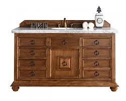 mykonos cinnamon single sink bathroom vanity soft close drawers