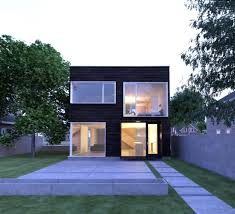 Infill Lot by Infill John Dwyer Architect Archdaily