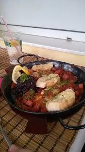 cuisine queue de lotte queue de lotte picture of nousa dua restaurant de plage sete