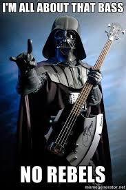 Darth Vader Meme Generator - 28 star wars puns so dumb you ll feel bad for laughing gallery