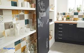 cr ence miroir cuisine meuble salle de bain avec carrelage cuisine credence impressionnant