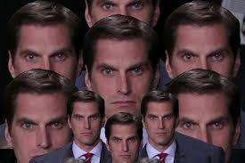 Josh Romney Meme - image 422143 menacing josh romney know your meme