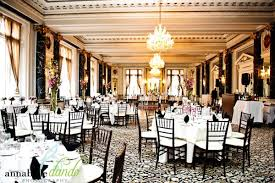 wedding venues in baltimore site of my wedding reception the charles room at the belvedere