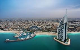 burj al arab dubai hd wallpaper free download