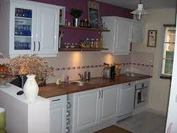 d馗oration int駻ieure cuisine cuisine deco peinture cuisine mur calais peinture acrylique mur