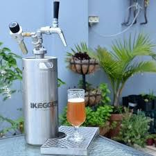 Flow Control Beer Faucet Intertap Beer Tap System Premuim Ss Flow Control Keg Tap Upgrade I